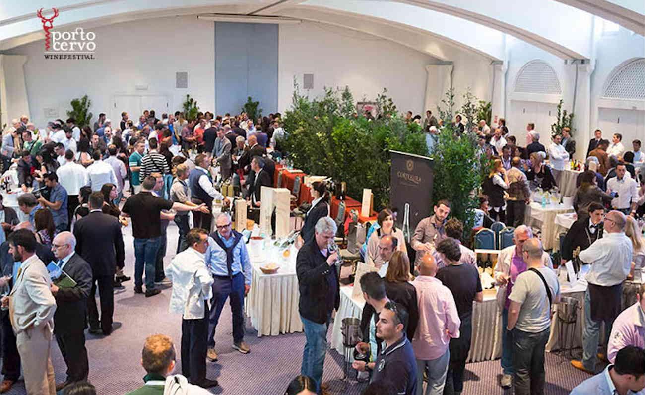 Porto Cervo Wine Food Festival