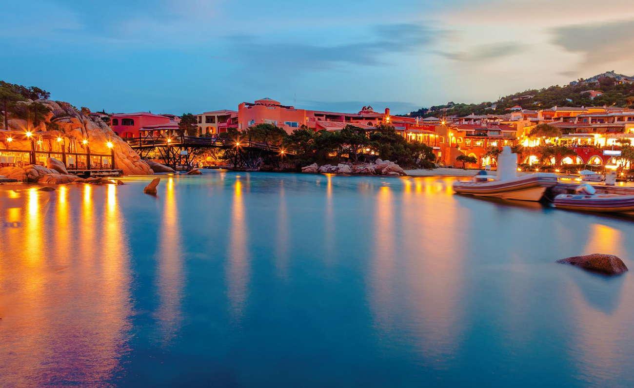 Costa Smeralda eventi
