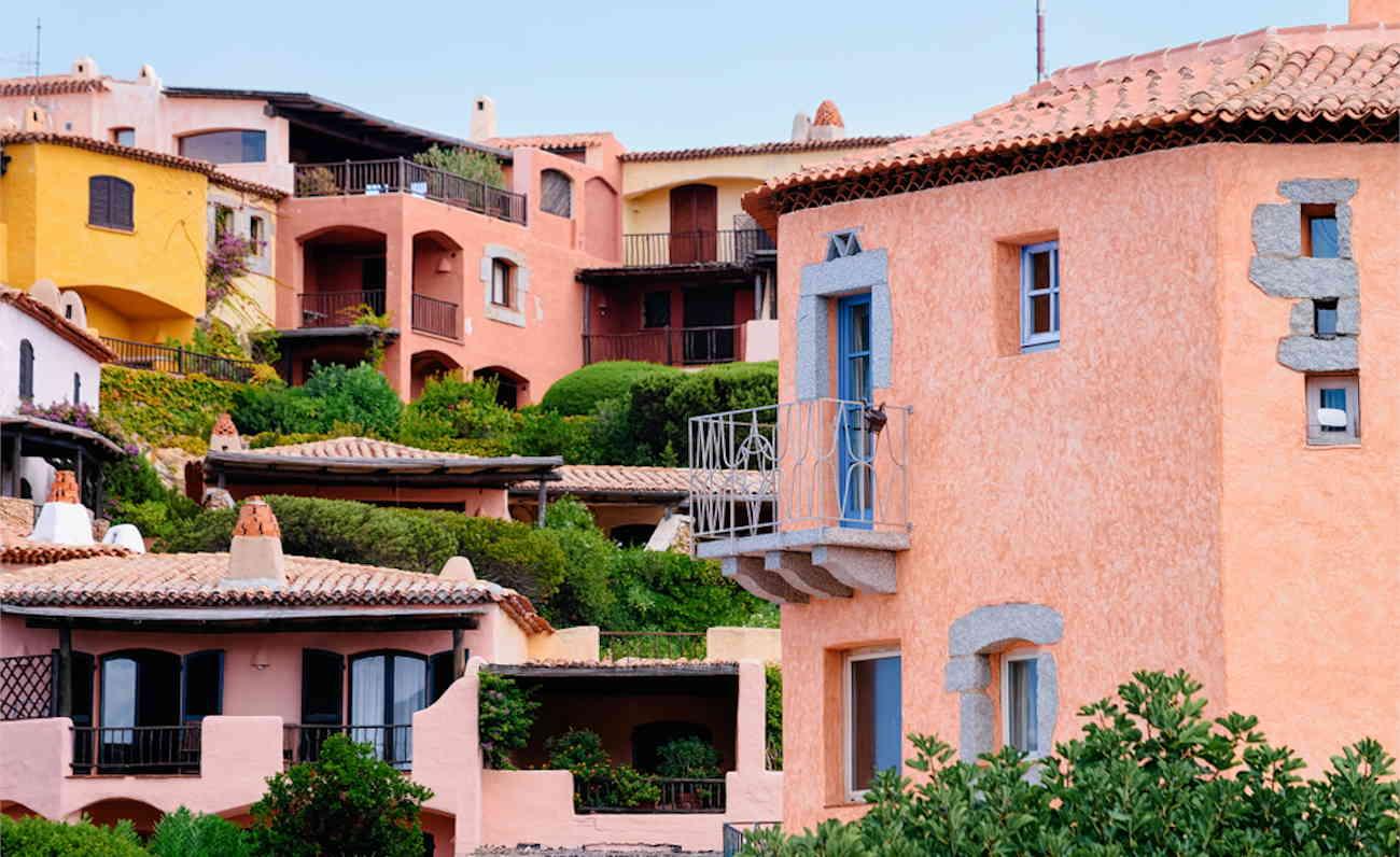 Costa Smeralda immobiliare