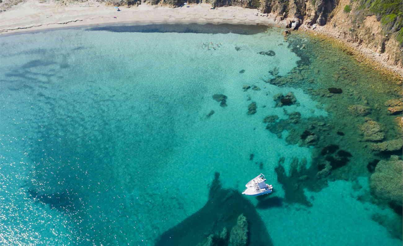mare Costa Smeralda