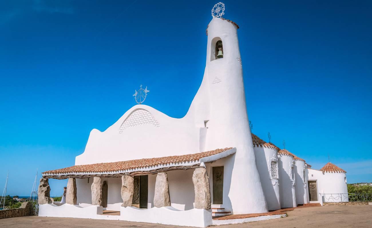 architettura Costa Smeralda