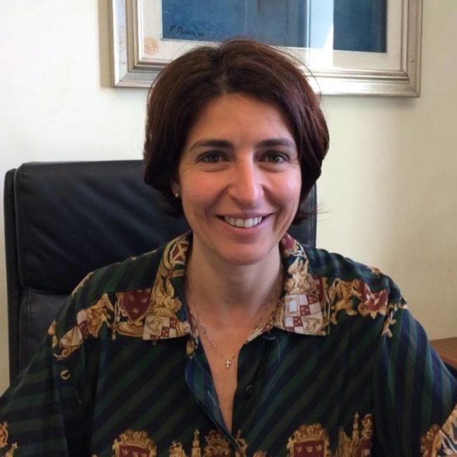 Arzachena Cristina Usai