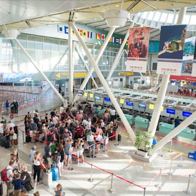 aeroporto Costa Smeralda