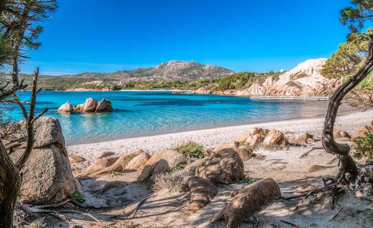 spiagge Costa Smeralda