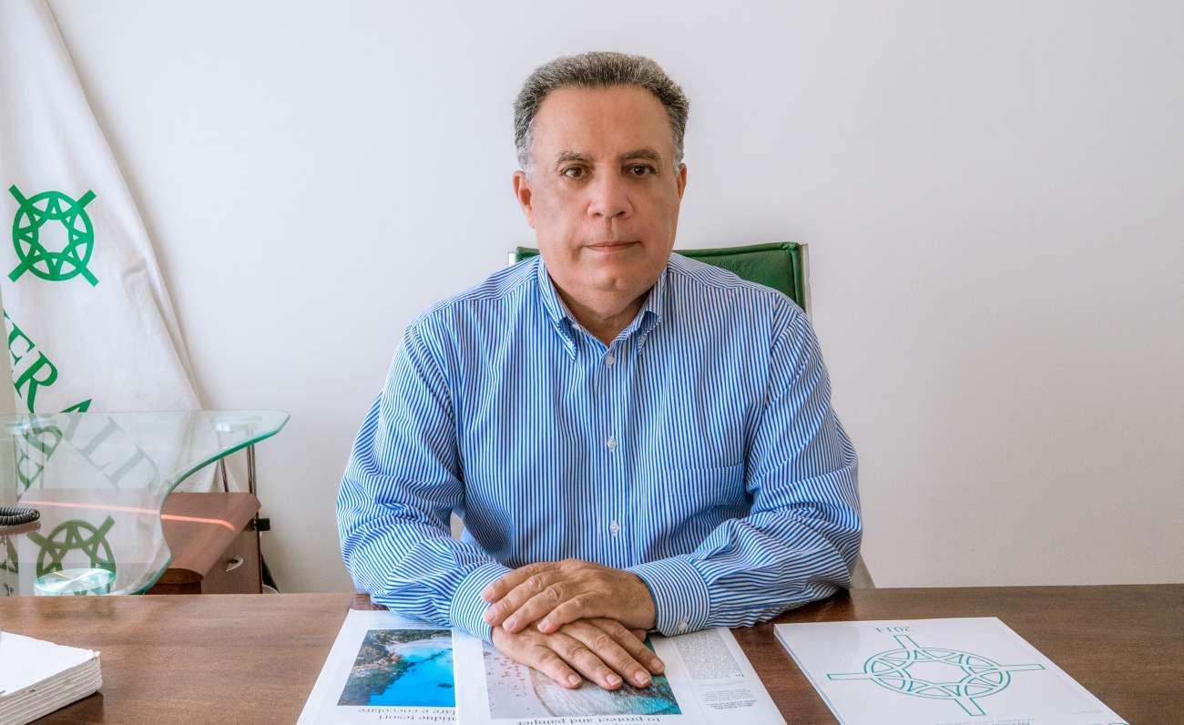 Renzo Persico Costa Smeralda