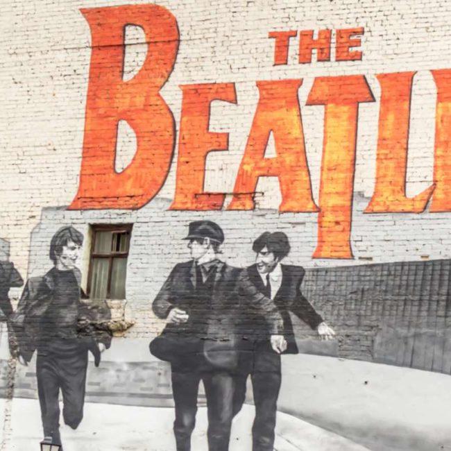 Beatles Costa Smeralda