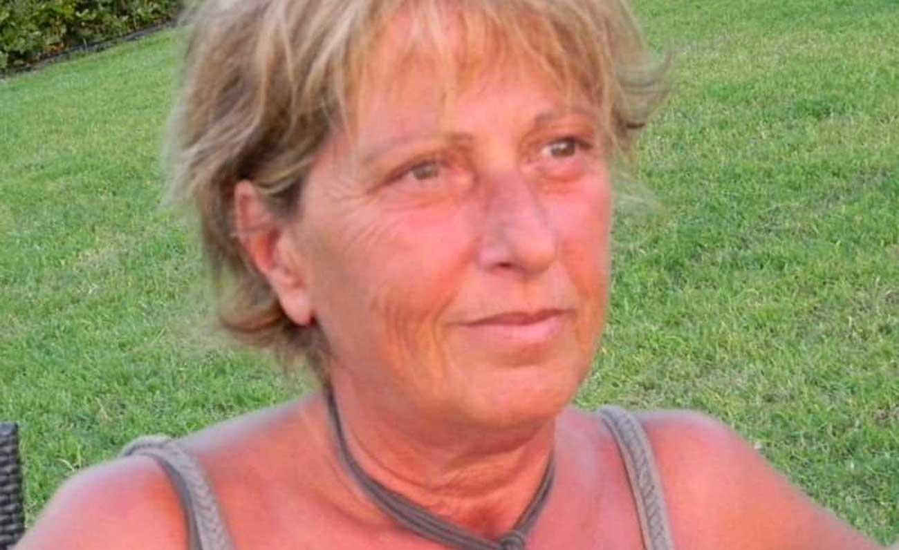 Maria Grazia Defilippi