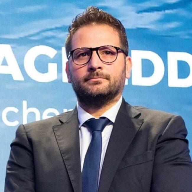 Roberto Ragnedda